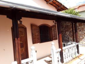 Casa   Copacabana (Belo Horizonte)   R$  2.500,00