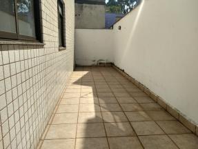 Área privativa   Planalto (Belo Horizonte)   R$  1.450,00