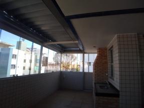 Cobertura   Dona Clara (Belo Horizonte)   R$  750.000,00