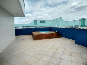 Cobertura   Jaraguá (Belo Horizonte)   R$  3.000,00