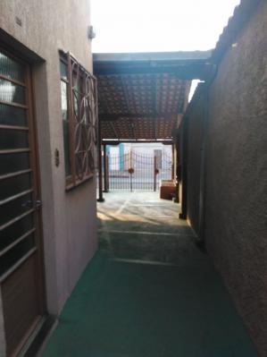 Apartamento   Flávio Marques Lisboa (Belo Horizonte)   R$  900,00
