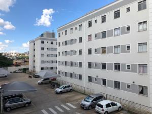 Apartamento   Betânia (Belo Horizonte)   R$  180.000,00