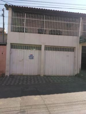 Casa   Milionários (Belo Horizonte)   R$  2.000,00
