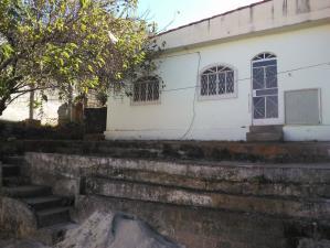 Casa   Bonsucesso (Belo Horizonte)   R$  650,00