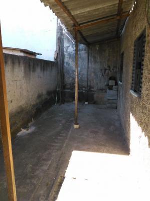Casa   Bonsucesso (Belo Horizonte)   R$  500,00