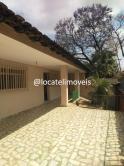 Casa - Vista Alegre - Belo Horizonte - R$  1.200,00