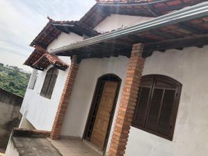 Casa   Milionários (Belo Horizonte)   R$  300.000,00