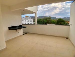 Cobertura   Araguaia (Belo Horizonte)   R$  324.900,00