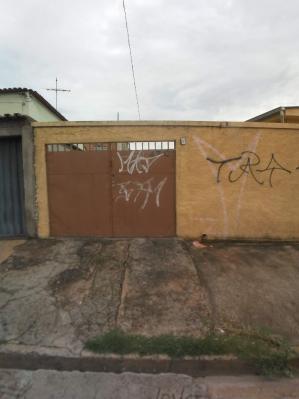 Casa   Flávio Marques Lisboa (Belo Horizonte)   R$  850,00