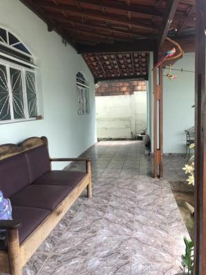 Casa   Milionários (Belo Horizonte)   R$  400.000,00