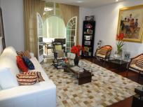 Casa   São Lucas (Belo Horizonte)   R$  940.000,00