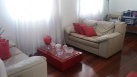 Apartamento   Sion (Belo Horizonte)   R$  700.000,00