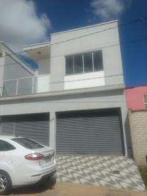 Casa   Solar Da Serra (São João Del Rei)   R$  350.000,00