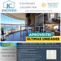 Apartamento - Alphaville - Lagoa Dos Ingleses - Nova Lima - R$  606.562,50