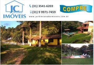 Fazenda   Centro (Moeda)   R$  3.500.000,00