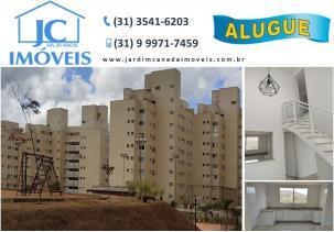 Apartamento Duplex   Alphaville - Lagoa Dos Ingleses (Nova Lima)   R$  3.000,00