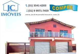 Casa   Jardim Canadá (Nova Lima)   R$  900.000,00