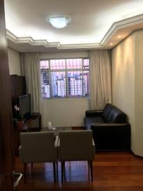 Área privativa   Minas Brasil (Belo Horizonte)   R$  490.000,00