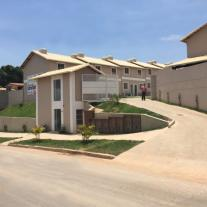 Casa geminada coletiva   Bandeirinhas (Betim)   R$  165.000,00