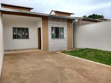 Casa   Planalto (Mateus Leme)   R$  155.000,00