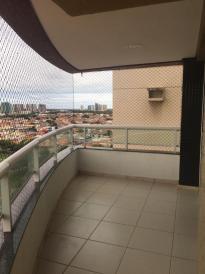 Apartamento   Inácio Barbosa (Aracaju)   R$  390.000,00