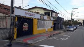 Casa comercial   Laranjeiras (Serra)   R$  3.500,00