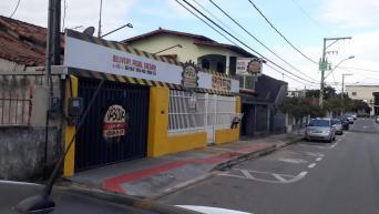 Casa comercial   Laranjeiras (Serra)   R$  4.000,00