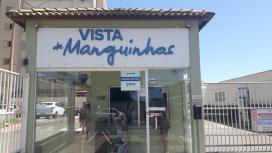 Apartamento   Manguinhos (Serra)   R$  800,00