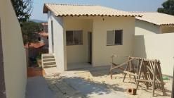 Casa geminada   Nova Esmeraldas (Esmeraldas)   R$  130.000,00