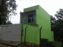 Casa geminada   Granja Vista Alegre (Contagem)   R$  199.000,00