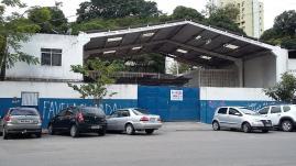 Galpão   Santa Lúcia (Vitória)   R$  8.000,00