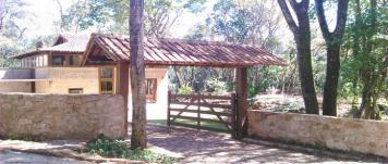 Casa em condomínio   Cond. Aldeia Da Cachoeira Das Pedras (Brumadinho)   R$  2.500,00