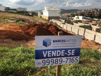 Lote   Residencial Parque Imperador (Varginha)   R$  450.000,00