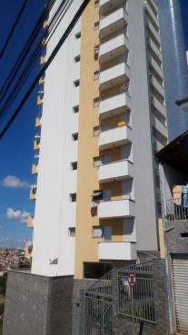 Apartamento   Vila Bueno (Varginha)   R$  550.000,00