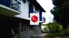 Casa   São Luiz (Belo Horizonte)   R$  2.600.000,00