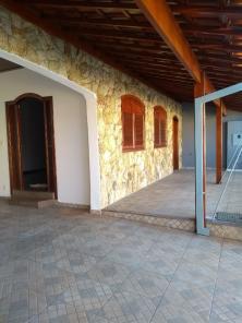 Casa   Parque Boa Vista (Varginha)   R$  650.000,00
