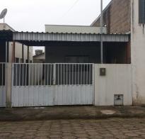 Casa   Santa Edwirges (Borda Da Mata)   R$  550,00