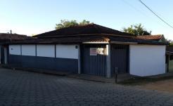 Casa   Santo Antônio (Borda Da Mata)   R$  600,00