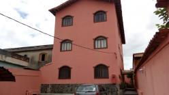 Apartamento   Novo Progresso (Contagem)   R$  160.000,00