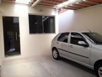 Casa geminada   Oitis (Contagem)   R$  259.000,00