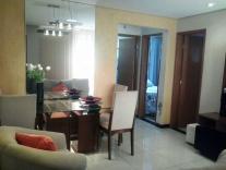 Apartamento   São João Batista (Venda Nova) (Belo Horizonte)   R$  170.050,00