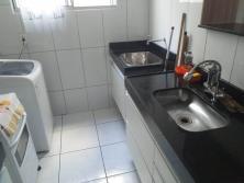 Apartamento   Planalto (Belo Horizonte)   R$  154.990,00