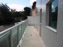 Área privativa   Itapoã (Belo Horizonte)   R$  649.000,00
