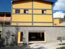 Casa geminada   Alto Boa Vista (Sabará)   R$  850,00