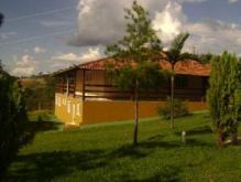 Sítio   Centro (Santa Luzia)   R$  980.000,00
