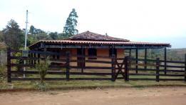 Chácara   Zona Rural (Catas Altas)   R$  150.000,00
