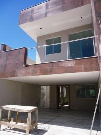 Casa geminada   Itapoã (Belo Horizonte)   R$  890.000,00
