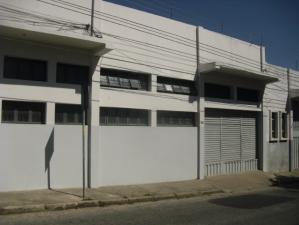Galpão   Bonfim (Belo Horizonte)   R$  10.000,00