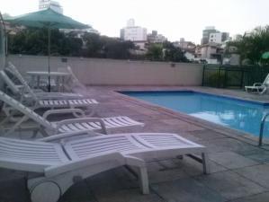 Apartamento   Ipiranga (Belo Horizonte)   R$  390.000,00