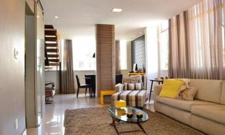 Cobertura   Cidade Nova (Belo Horizonte)   R$  1.280.000,00